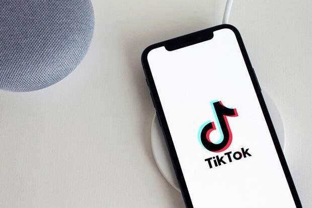 В работе TikTok произошел масштабный сбой