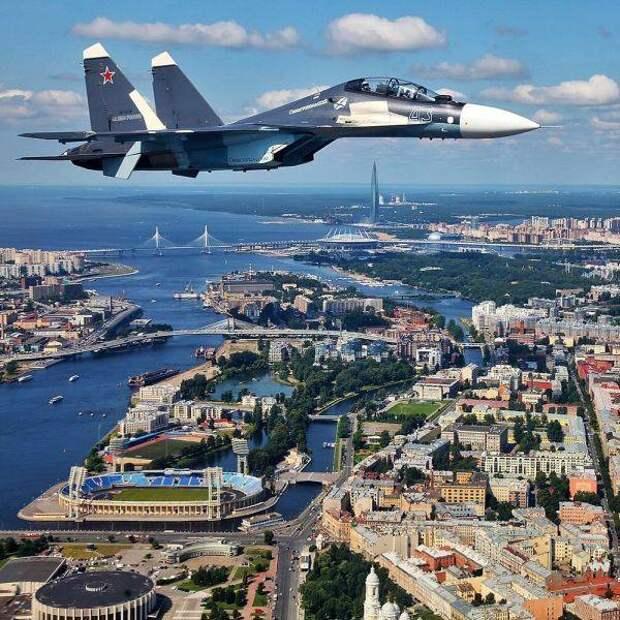 Морская война для начинающих. Взаимодействие надводных кораблей и ударной авиации
