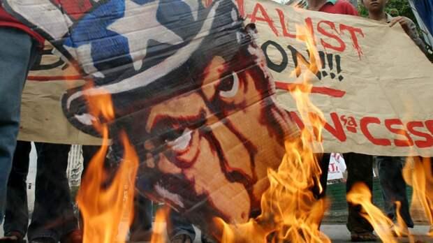 Эпоха бесконечных войн и диктата Америки закончилась: США лишились статуса гегемона