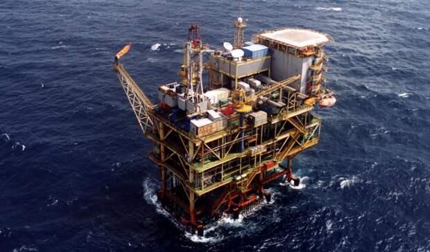 640-650млн тонн нефтяного эквивалента будет добывать CNOOC к2023 году