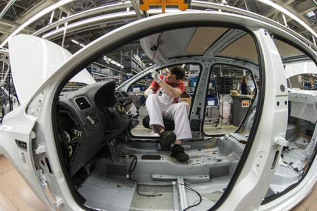 Минпромторг представил новую стратегию автопрома до 2025 года