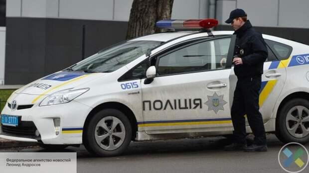 Украинская полиция задержала троих жителей Донбасса по подозрению в участии в ополчении