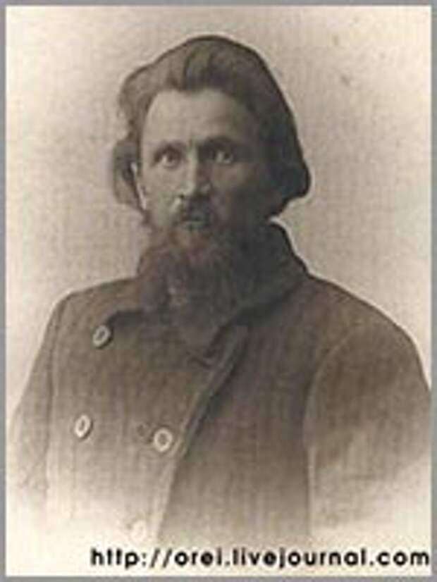 Типичный житель Вологодской губ. 19 века