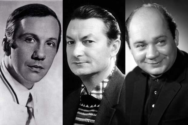 Тест: получится ли у вас угадать советский фильм по актерскому составу?