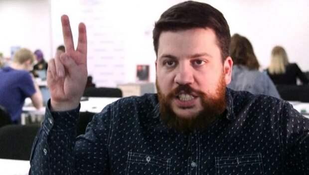 Некто Волков: «Мы текучие и гибкие»