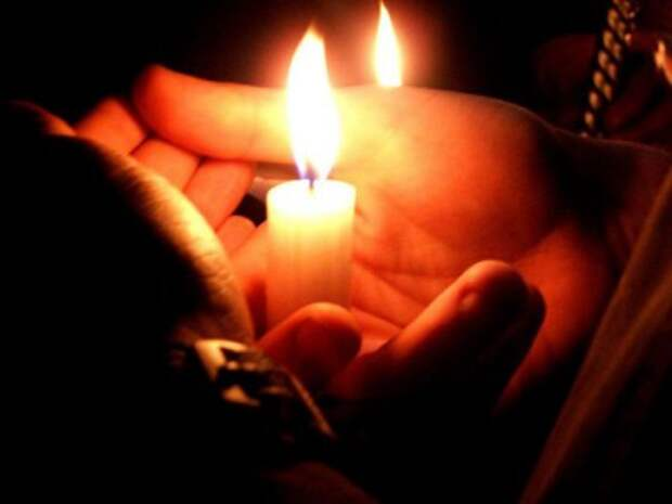 Молитва - внутренний диалог
