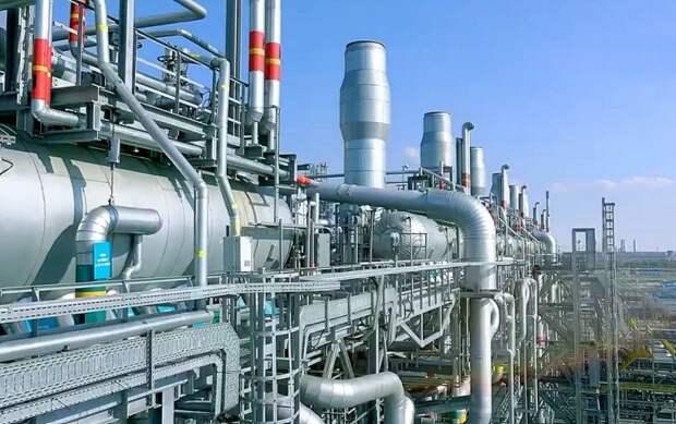 В Европе объяснили, почему Россия невиновна в повышении цен на газ