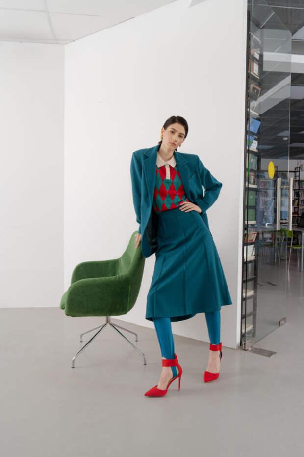 5 модных брендов с услугой пошива по индивидуальным...