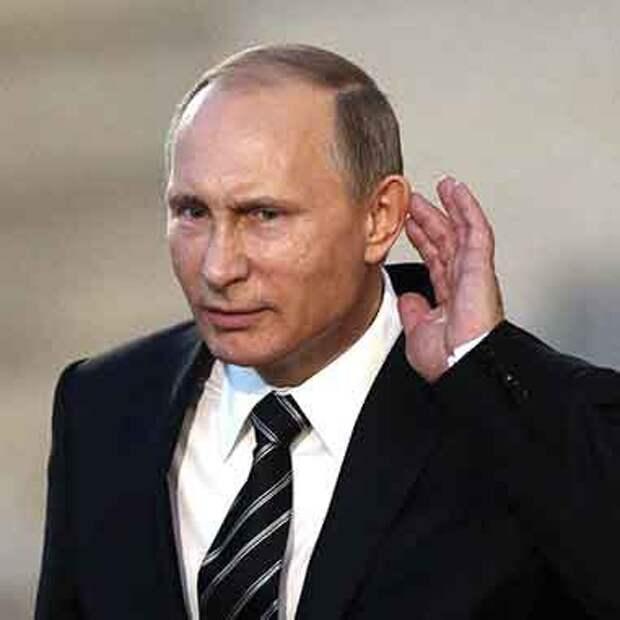 Не сам ли Путин спровоцировал допинговый скандал?