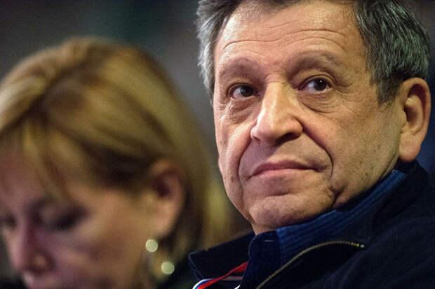 Бывшая жена Грачевского рассказала очувствах после смерти мужа