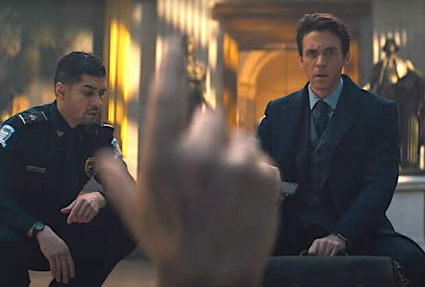 Da Vinci Code Solver Robert Langdon's Origin Story Is Revealed in Peacock's The Lost Symbol — Watch Trailer