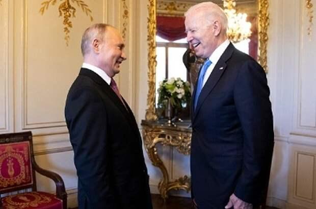 Украина оказалась проигравшей стороной после саммита России и США