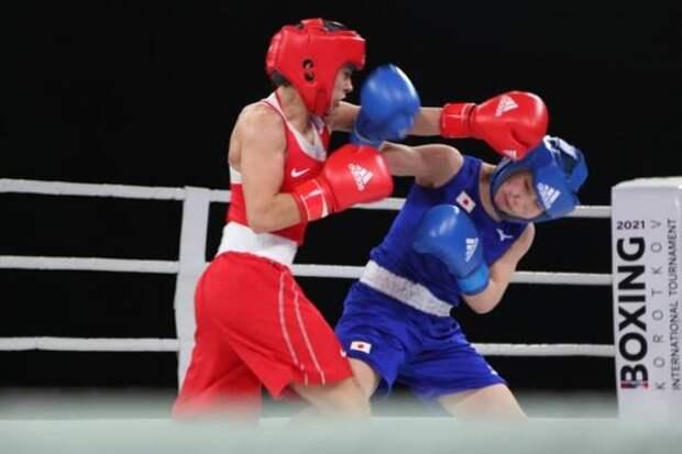 Шесть золотых медалей: международный турнир по боксу прошел в Хабаровске