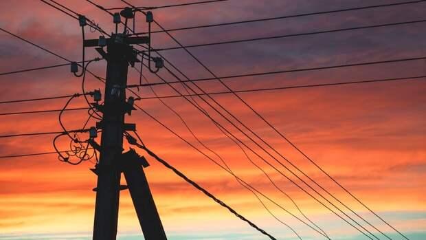 """""""Россети"""" оперативно восстановили подачу электроэнергии в Мытищи"""