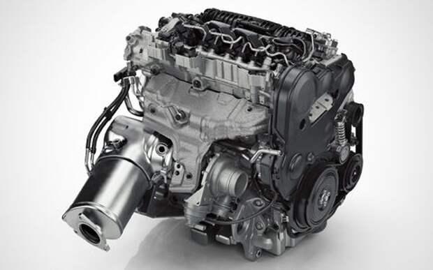 Volvo не видит смысла в разработке новых дизельных двигателей