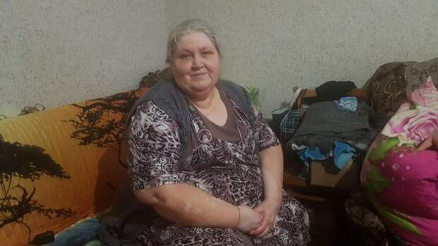 В Астраханской области у бабушки отобрали внуков за долги по коммуналке... Пенсионерка воспитывала их 12 лет