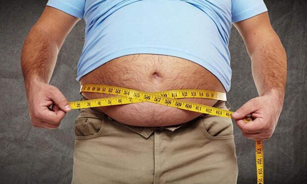 Как контролировать свой вес
