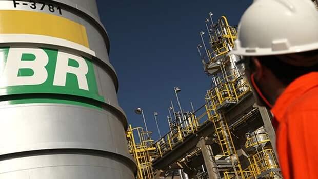 Бразилия бьет рекорды понефтедобыче
