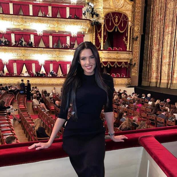 Обморок Анастасии Решетовой на съемках модельного шоу на несколько дней вывел ее из строя