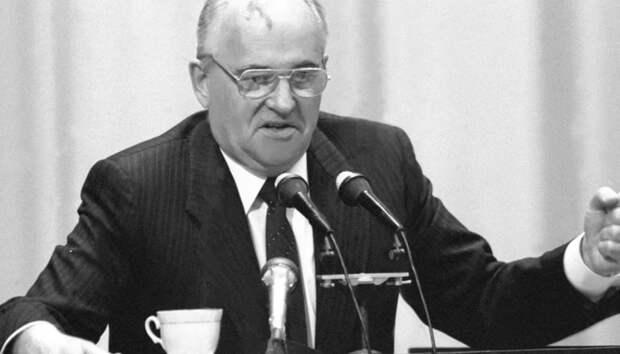 «Он бы нас сдал»: О тайной роли Горбачёва в путче 1991 года рассказал экс-участник ГКЧП