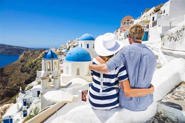 Вот что делают в Греции для привлечения иностранных покупателей жилья