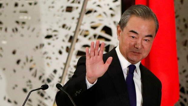 Палестину и Израиль призвали провести прямые переговоры в Китае