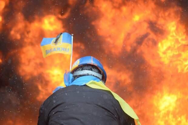 Саакашвили считает, что Украине осталось жить не долго: Давайте не будем себя обманывать