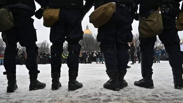 Соратники Навального готовят новые митинги с провокациями и беспорядками