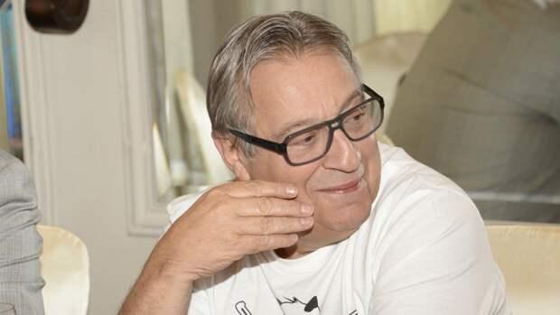 Геннадий Хазанов объяснил, почему не поддерживает отношения с родственниками