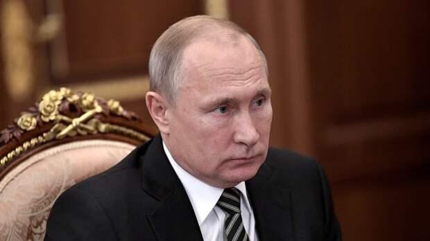 Президент России глубоко соболезнует семьям погибших детей в Казани