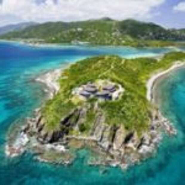 7 райских островов, которые может купить любой желающий