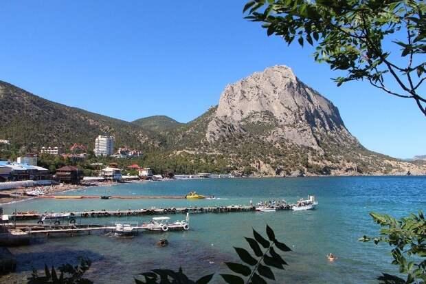 Когда можно будет открыть купальный сезон в Крыму, рассказали синоптики