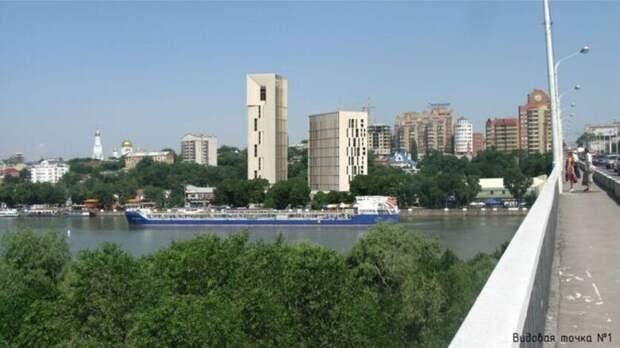 Суд отложил заседание по делу о строительстве высотки на улице Береговой в Ростове
