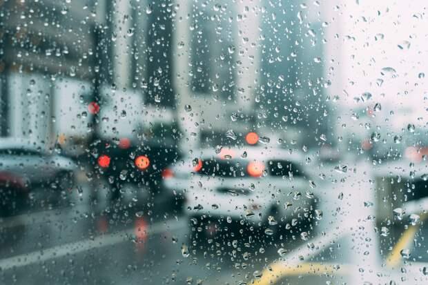 Первые выходные апреля в Крыму будут дождливыми и ветреными