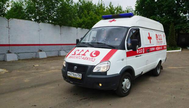 Почти 60 машин скорой помощи отремонтируют в Подмосковье