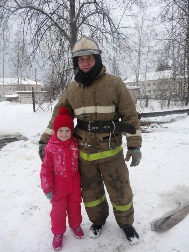 «Сказку о папе» рассказали дети из Тверской области