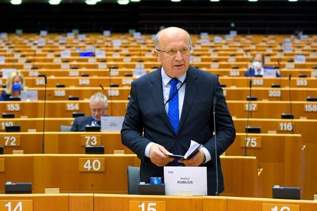 В Европарламенте заговорили о непризнании сентябрьских выборов в России