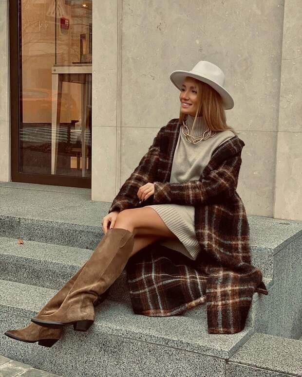 Насладись красотой, уютом и практичностью! Модные трикотажные платья весна-лето 2021