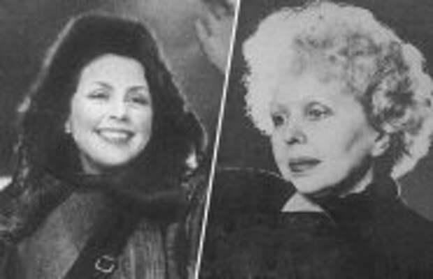 Кино: 30 лет одиночества Валентины Караваевой: Что разрушило карьеру талантливой актрисы