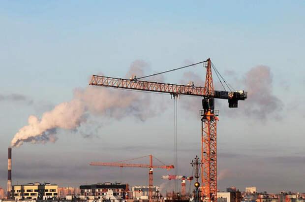 Возведение объектов капитального строительства хотят упростить