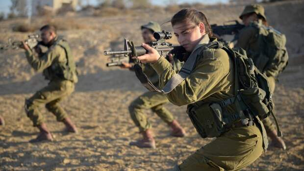 Рожин: военная операция Израиля в секторе Газа приведет к эскалации конфликта