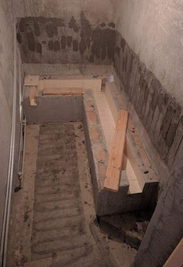Хамам в квартире: турецкая баня своими руками (23 фото)
