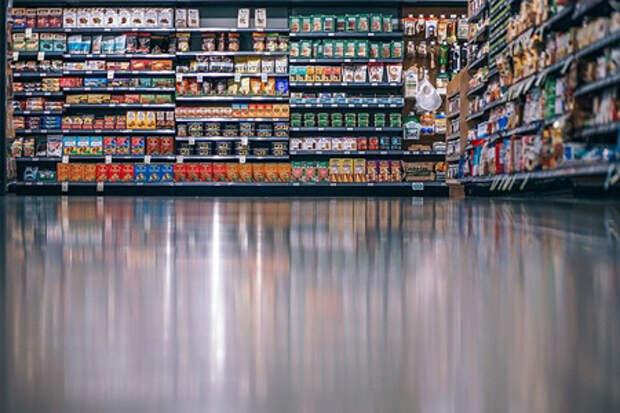 Крупнейшие торговые сети и производители подписали соглашения о снижении цен на сахар и подсолнечное масло