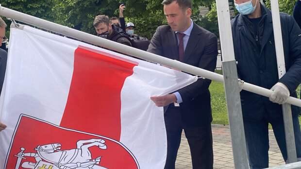 Чемпионат мира по хоккею в Риге пройдет без флагов Белоруссии и IIHF