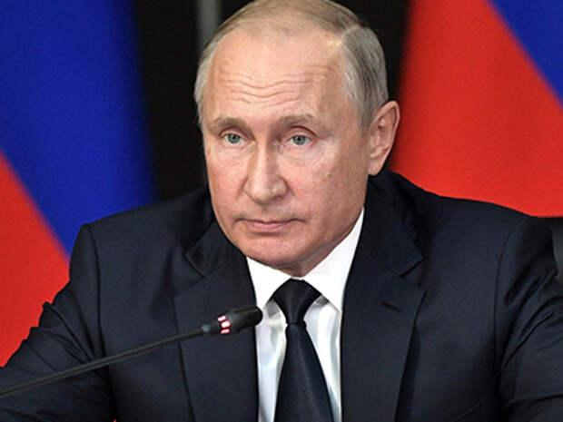 Сенсационный закон Путина: чего ждать россиянам с 7 ноября