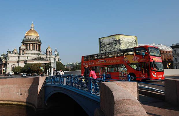 Петербургские гостиницы в начале лета: какими будут цены и спрос?