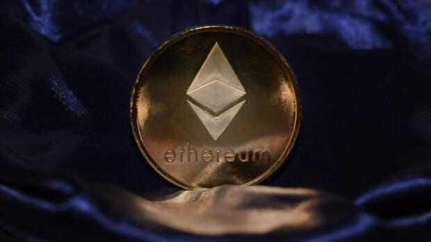 Курс Ethereum превысил 4000 долларов
