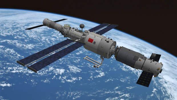 Космический корабль в несколько километров: все, что известно о новом проекте Китая