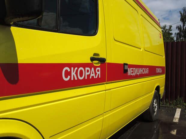 В Москве велосипедист погиб на вечеринке в честь своего дня рождения