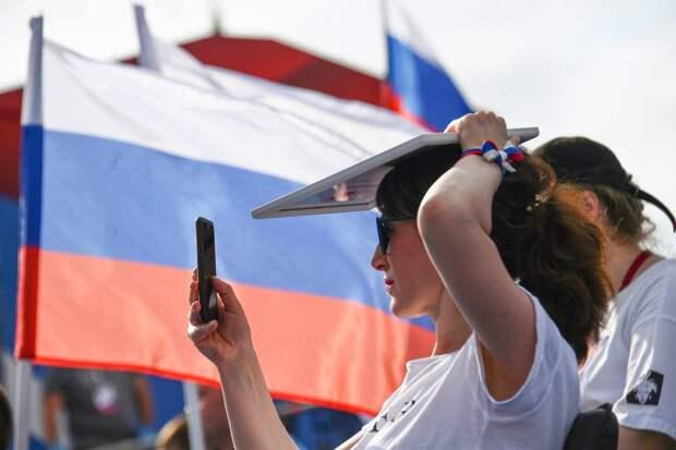 День России в Москве: Куда сходить и что посмотреть 12 июня